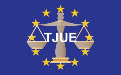 IRPH: Llega el momento esperado, El TJUE admite a trámite la cuestión prejudicial aclaratoria